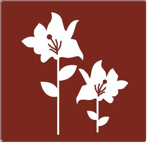 松山市民直葬センターのプランに含まれる商品|生花