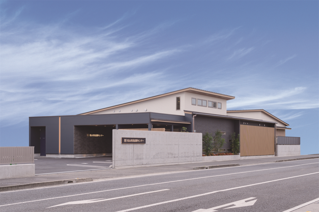 松山市の葬儀なら松山市民直葬センター【公式】